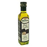 Monini Black Truffle Extra Virgin Olive Oil