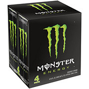 Monster Energy Drink 16 oz Cans