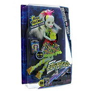 Monster High Electrified High Voltage Frankie