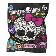 Monster High Mini Collectibles Blind Bags