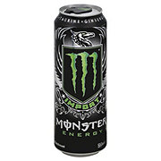 Monster Import Energy Drink