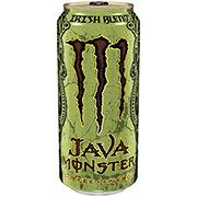 Monster Java Irish Blend Coffee + Energy Drink