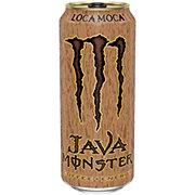 Monster Java Loca Moca Coffee + Energy Drink