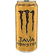 Monster Java Salted Caramel Coffee + Energy Drink