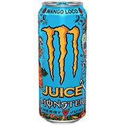 Monster Juice Mango Loco Energy Drink
