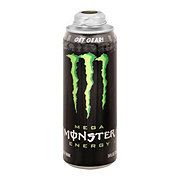 Monster Mega Energy Drink