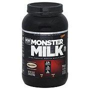 Monster Milk Vanilla Creme Ultra-Powerful Monster Muscle Formula