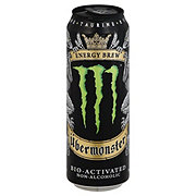 Monster Ubermonster Energy Drink