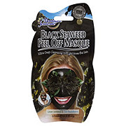 Montagne Jeunesse 7TH Heaven Black Seaweed Peel-off Mask
