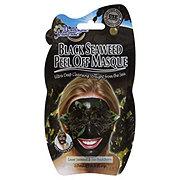 Montagne Jeunesse 7TH Heaven Black Seaweed Peel-off Mask