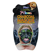 Montagne Jeunesse 7TH Heaven Charcoal Masque