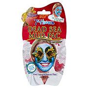 Montagne Jeunesse 7th Heaven Dead Sea Mud Pac Face Mask
