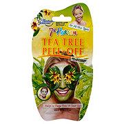Montagne Jeunesse 7th Heaven Tea Tree Peel Off