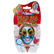 Montagne Jeunesse Anti Stress Dead Sea Mud Pac