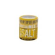 Montana Mex Sweet Seasoned Sea Salt