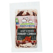 Montchevre Cranberry Cinnamon Goat Cheese