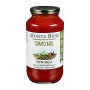 Monte Bene Tomato Basil Pasta Sauce