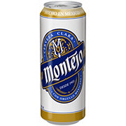 Montejo Beer Can