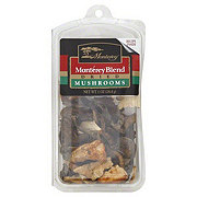 Monterey Blend Dried Mushrooms