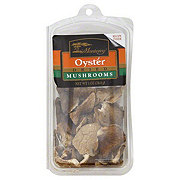 Monterey Oyster Dried Mushrooms