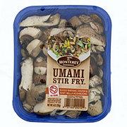 Monterey Umami Stir Fry Mix