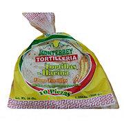Monterrey Tortilleria Flour Tortillas