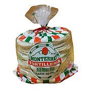 Monterrey Tortilleria Taco Tortillas
