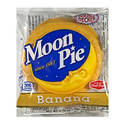 Moon Pie Banana Moon Pie