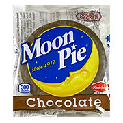 Moon Pie Chocolate Moon Pie