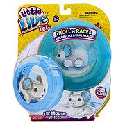 Moose Toys Little Live Pets Lil' Mouse Wheel