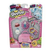 Moose Toys Shopkins 5PK