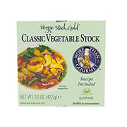 More Than Gourmet Veggie Stock Gold- Classic Vegetable Stock