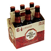 Morland Old Speckled Hen Beer 12 oz Bottles