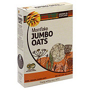 Mornflake Jumbo Oats