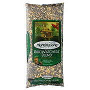Morning Song Bird Watcher's Blend Wild Bird Food