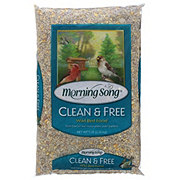 Morning Song Clean & Free Wild Bird Food