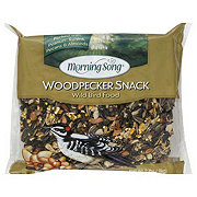 Morning Song Woodpecker Snack Seed Cake