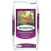 Morning Song Year-Round Wild Bird Food