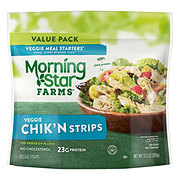 MorningStar Farms Meal Starters Chik'n Strips