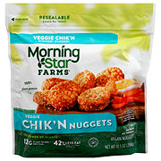 MorningStar Farms Veggie Chick'n Nuggets