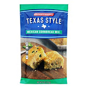 Morrison's Texas Style Mexican Cornbread Mix