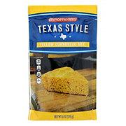 Morrison's Texas Style Yellow Cornbread Mix