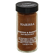 Morton & Basset All Natural Harissa