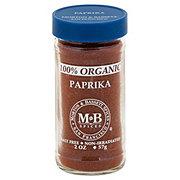 Morton & Bassett 100% Organic Paprika