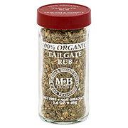 Morton & Bassett 100% Organic Tailgate Rub