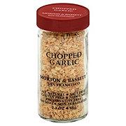 Morton & Bassett Chopped Garlic