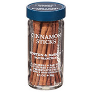 Morton & Bassett Cinnamon Sticks