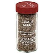 Morton & Bassett Cumin Seed