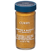 Morton & Bassett Curry