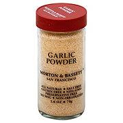 Morton & Bassett Garlic Powder